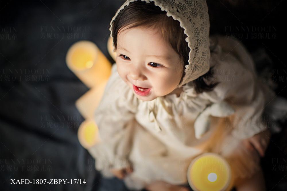 【育儿经】宝宝半夜哭闹,先别着急抱