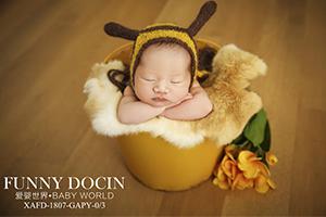 新生儿拍照时候应该注意什么