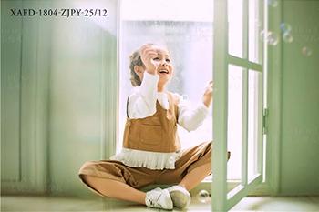 宝宝照就是成长的童真童趣