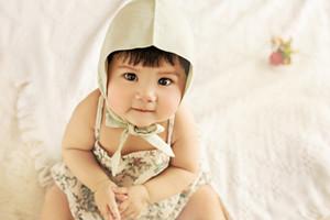 什么是宝宝百天照