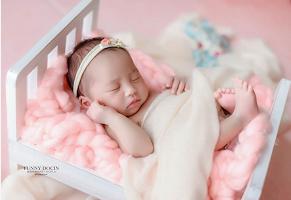 婴儿的正常体温是多少