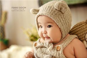 1~3岁的宝宝拍宝宝照的五个最佳阶段