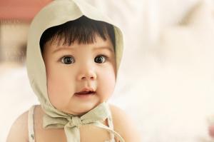 小宝宝常见的几个皮肤病