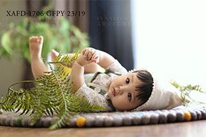 宝宝冬季湿疹原因和护理