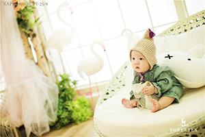 宝宝冬季饮食原则