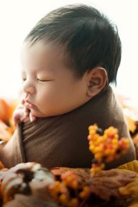 芳妮豆丁告诉你新生儿冬季护理常识