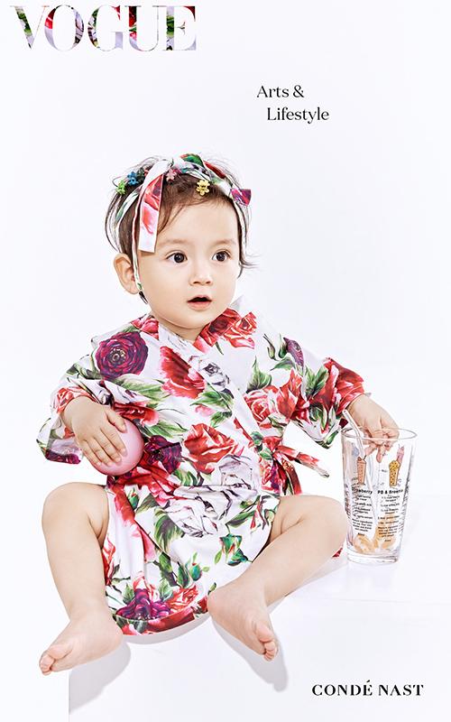 芳妮豆丁儿童摄影 度假日记