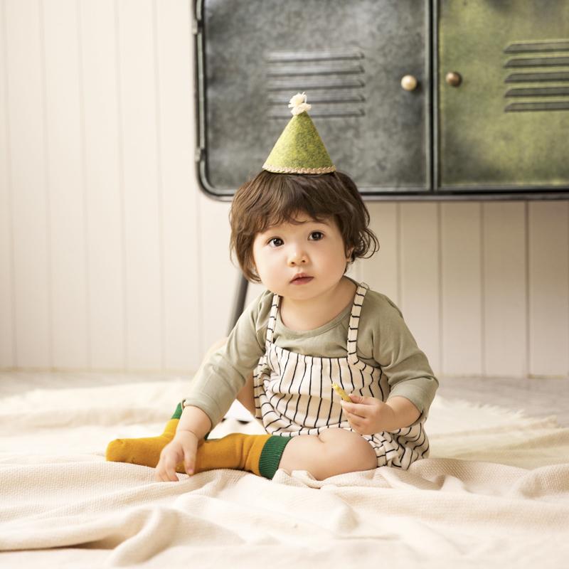 芳妮豆丁儿童摄影怎么样?分享真实的拍摄体验!