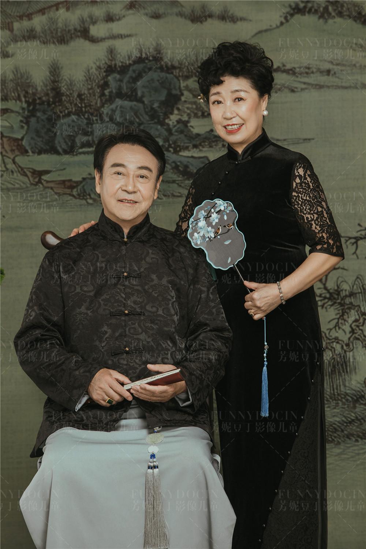 芳妮豆丁儿童摄影 书香门第