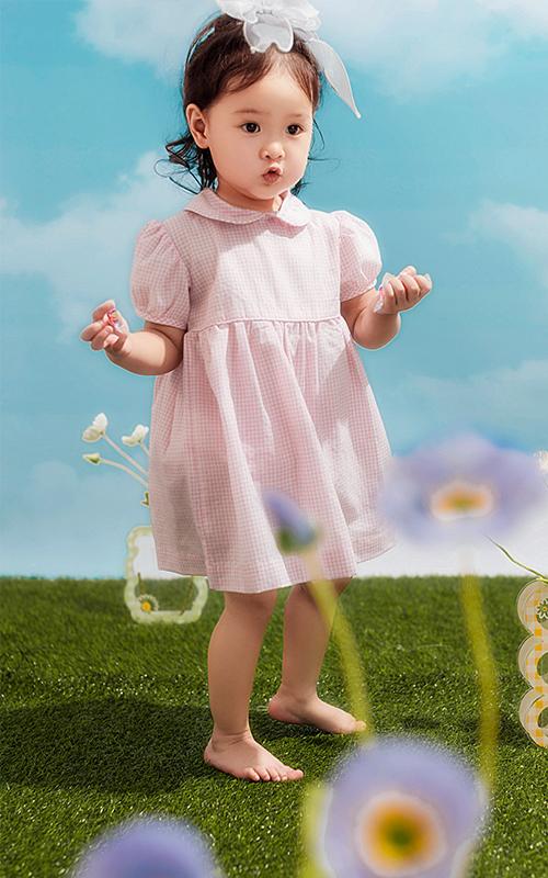 芳妮豆丁儿童摄影 梦想之花